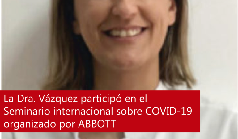 Coronavirus Laboratorio Adrogué Burzaco San Vicente Calzada
